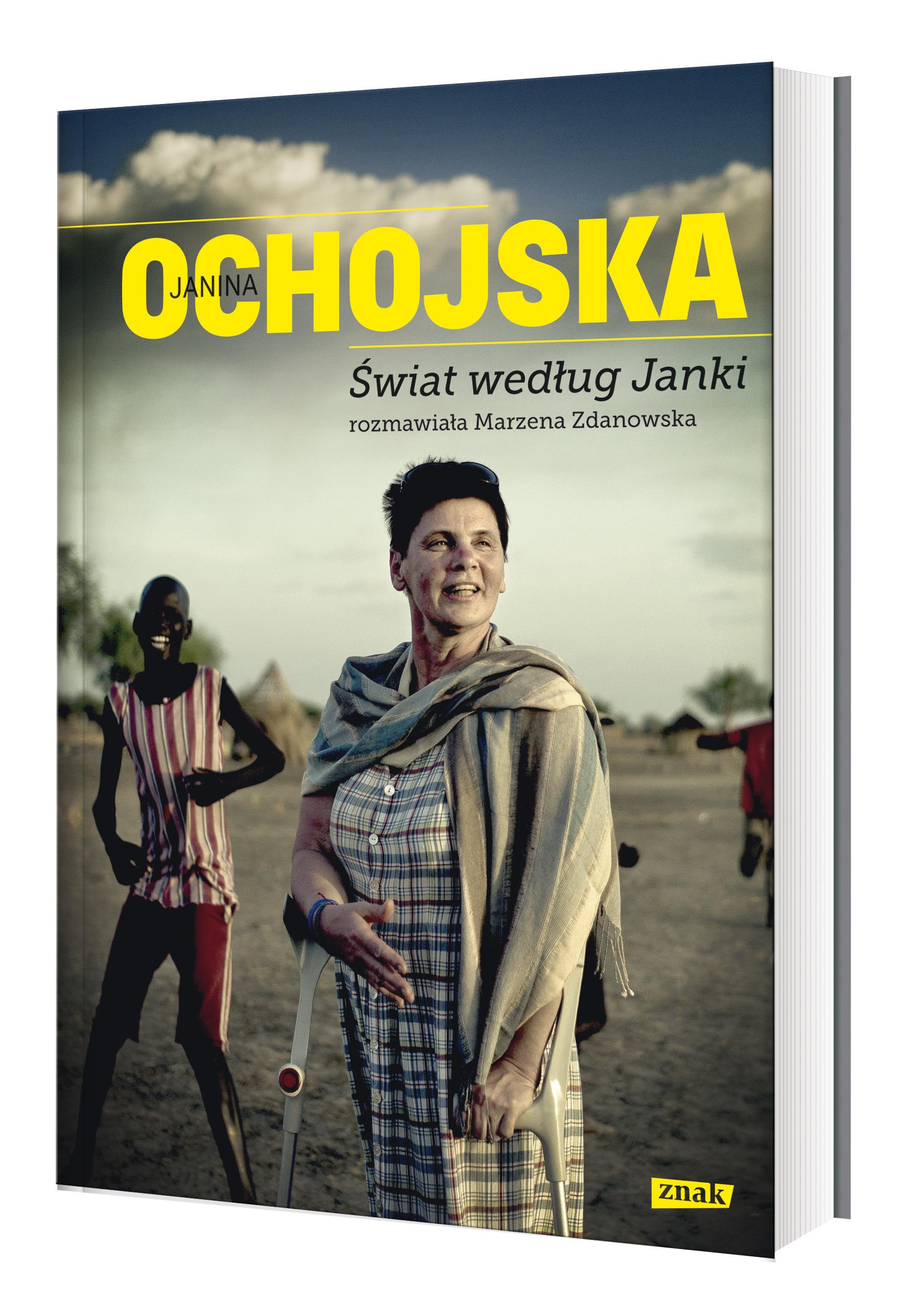 Janina Ochojska w Opolu