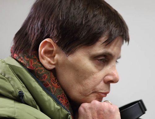 Czy Janka Ochojska zostanie mediatorką?