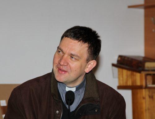 Ks. Piórkowski o klerykalizmie i antyklerykalizmie