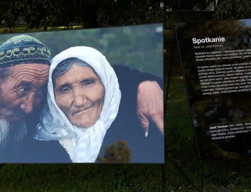 """""""JA i TY. W poszukiwaniu nowej solidarności"""" w Zabrzu"""