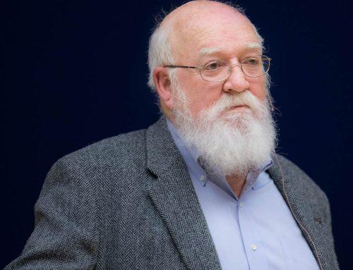 Debata Dennett–Heller