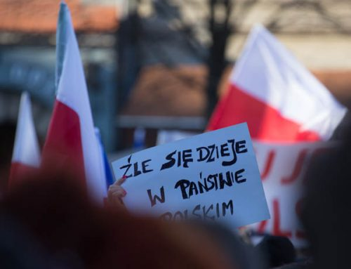 """Tischner: """"Znicestwienie Polski"""" (część 3)"""