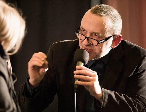O Tischnerze i dialogu w Lublinie