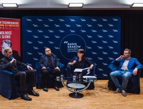Laureaci Nagrody Tischnera w radiowej dyskusji