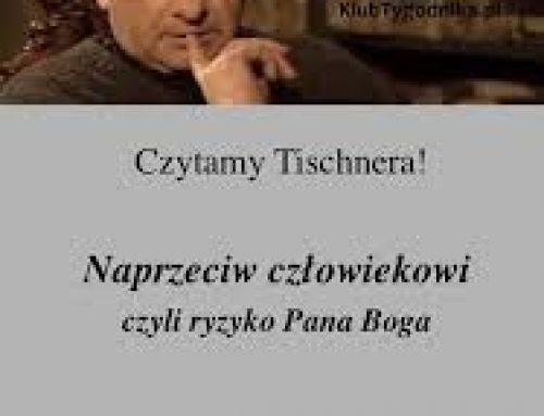 O Tischnerze w Warszawie