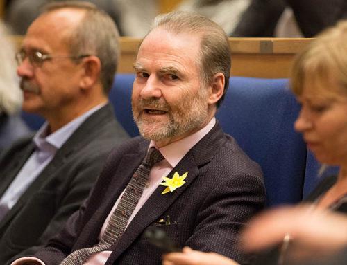 Garton Ash o kryzysie Europy