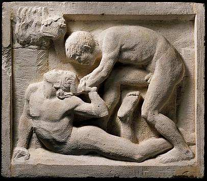 Tischner o Kainie i Ablu