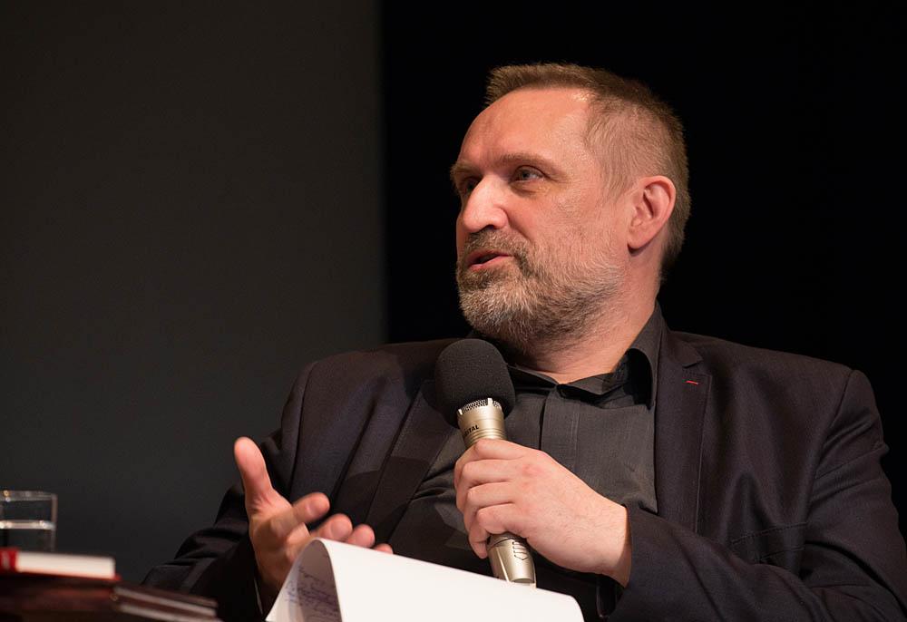 Spotkania z Wojciechem Bonowiczem