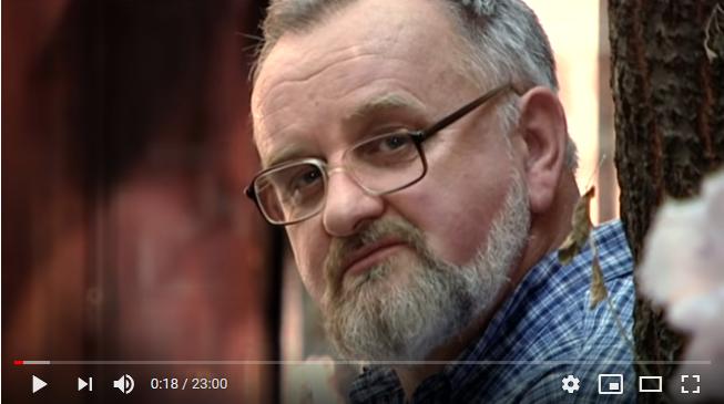 Rozmowa z Krzysztofem Liszczem