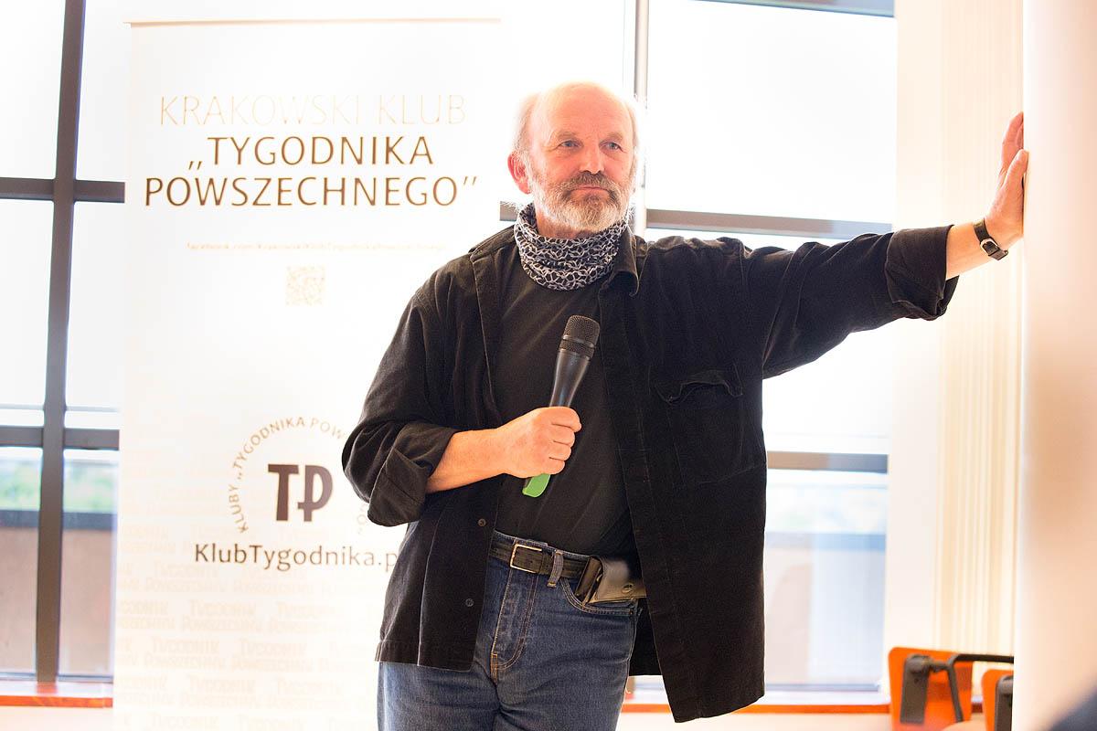 Jacek Filek o przyjaźni