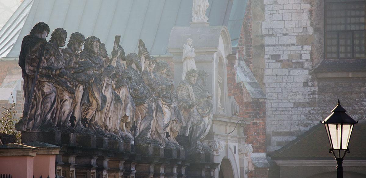 Tischner na wakacje: O Kościele bardziej ewangelicznym