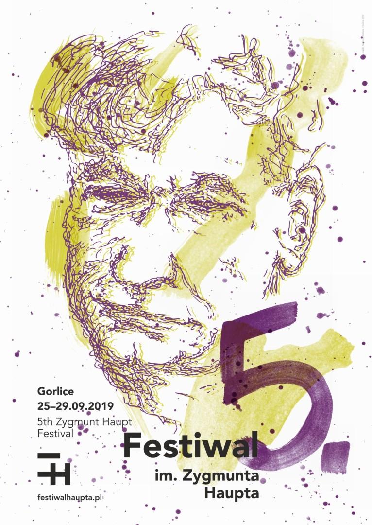5. Festiwal Haupta w Gorlicach zaprasza