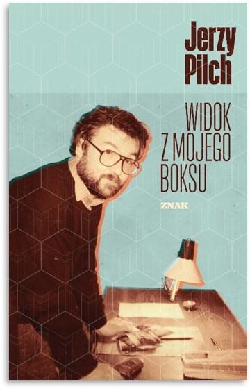 Boks Jerzego Pilcha