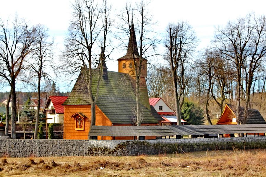 """Tischner: """"Cisza tego kościoła jest naszą ciszą"""""""