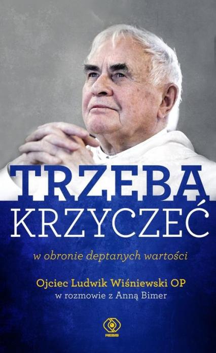 """O. Wiśniewski: """"Trzeba krzyczeć"""""""