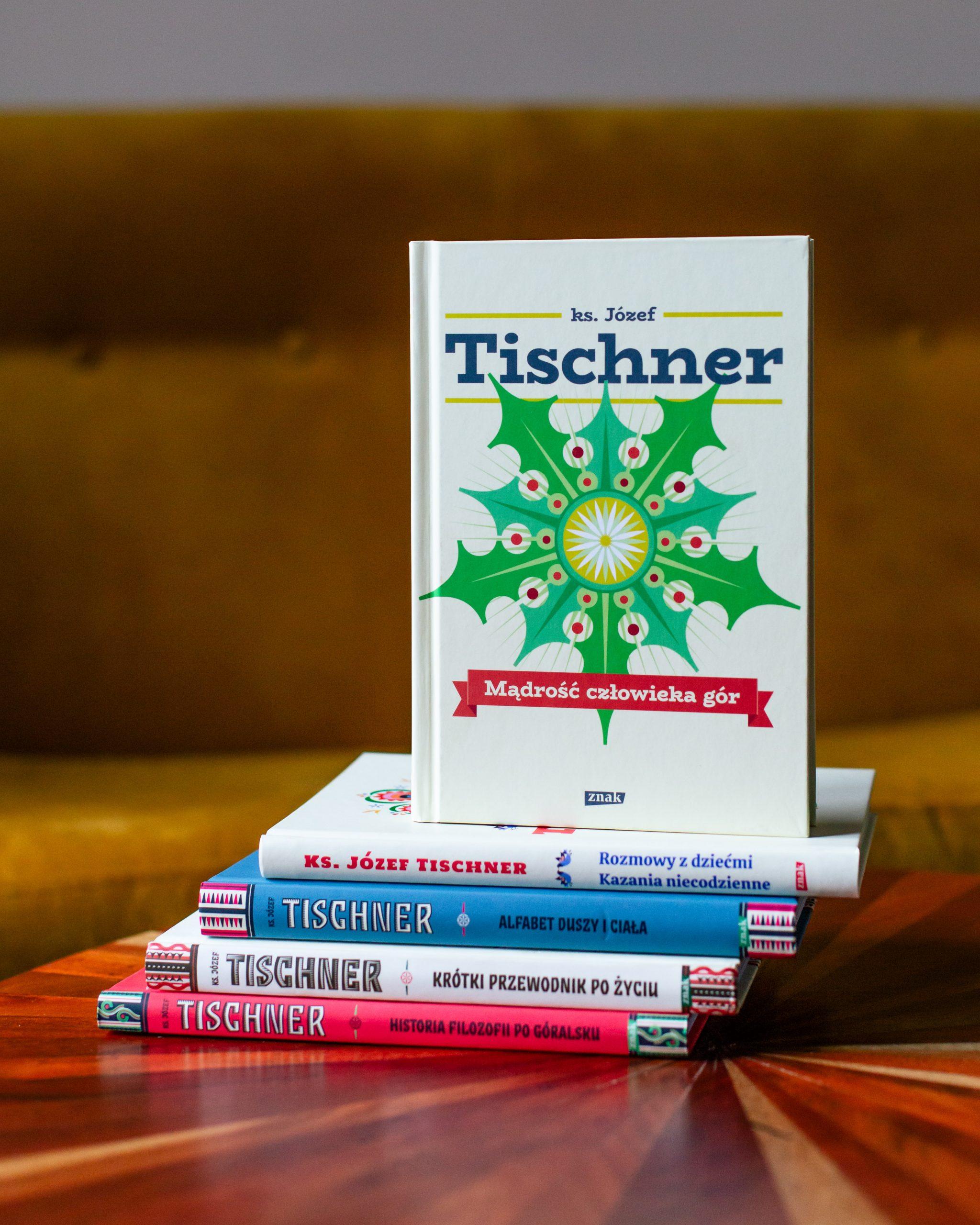 Podziel się Tischnerem