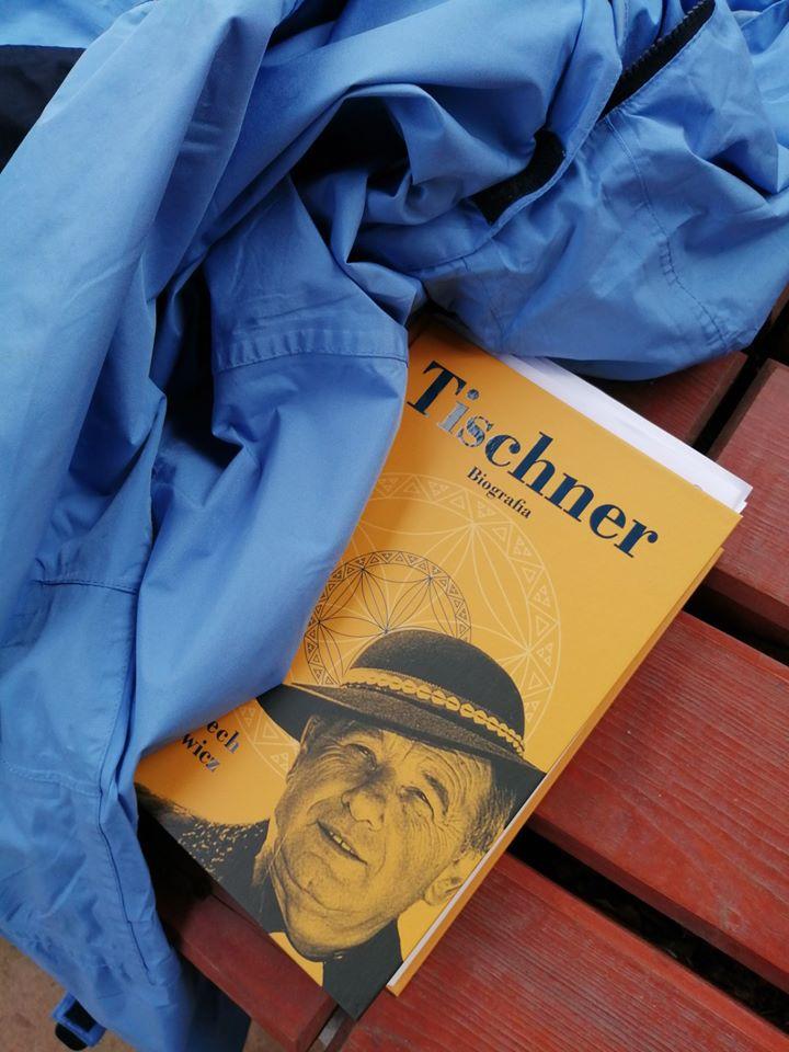 Kolejny dodruk biografii Tischnera