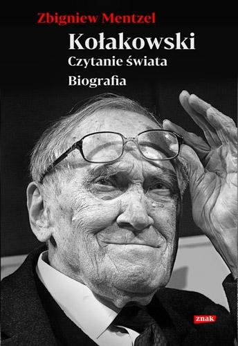 Biografia Kołakowskiego już w sprzedaży