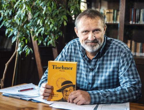 """""""Tischner. Biografia"""" z Nagrodą Klio"""