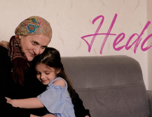 """""""Heda"""" – wzruszający film na zakończenie Nadzwyczajnych Dni Tischnerowskich"""