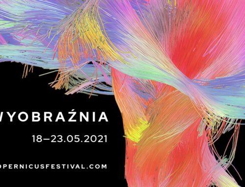 """Copernicus Festival 2021: """"Wyobraźnia"""""""