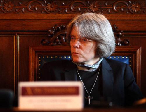 Barbara Chyrowicz o dylematach naszego chcenia